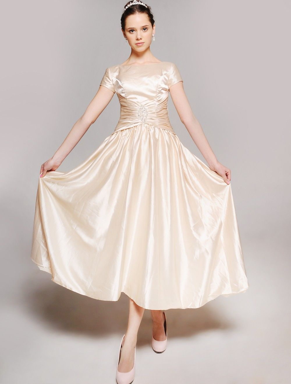 7 Dresses for the Stylish Mother of the Bride (or Groom) - The Big ...