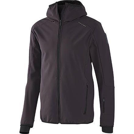 adidas Porsche Design Men's Soft Shell Jacket | Tech Fashion in 2019 ...