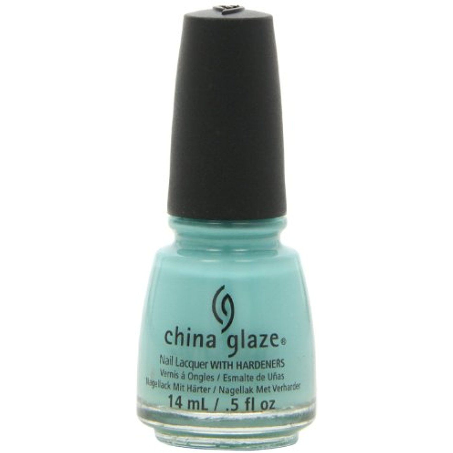 China Glaze ElectroPop Aquadelic #FootHandNailCare   Foot, Hand ...