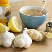 The Best Home Remedy for a Chest Cough | eHow