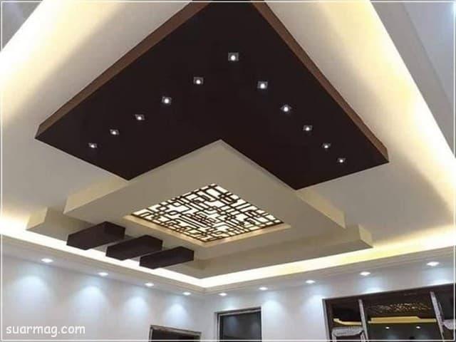 اجمل اشكال اسقف جبس بورد للصالات مستطيلة 2020 جميلة Pop False Ceiling Design Pop Ceiling Design False Ceiling Design