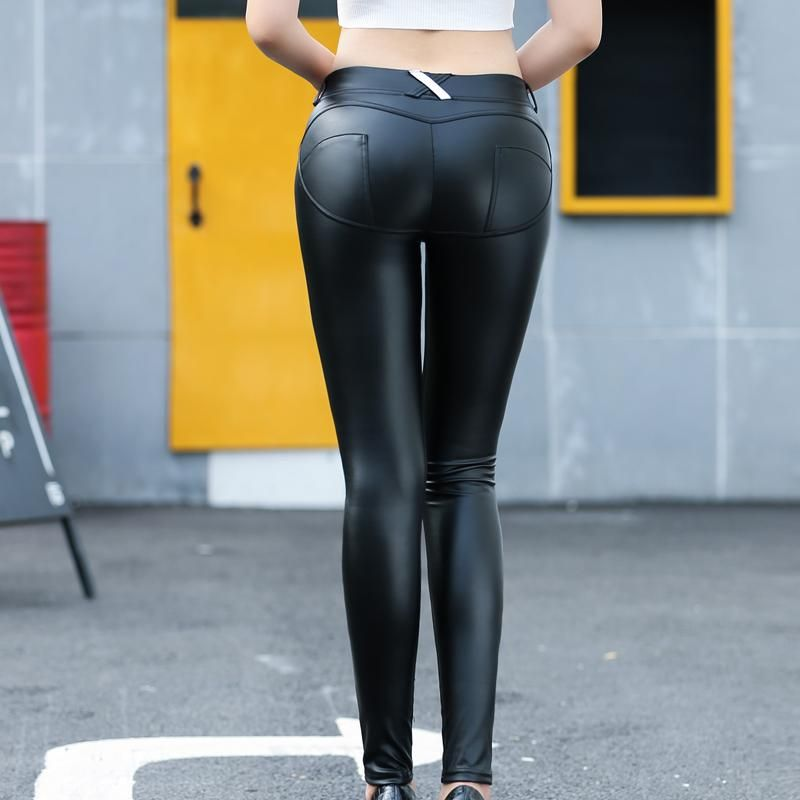 0e6dd99bcda60 2019 Zeus Deluxe Leggings in 2019 | For Sam | Leather leggings ...