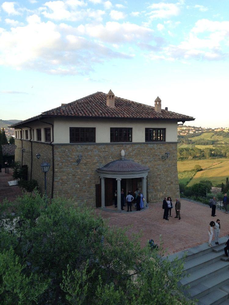 L'Aquila - l'ISA nei luoghi di lavoro e di bellezza con l'Orchestra Sinfonica Abruzzese