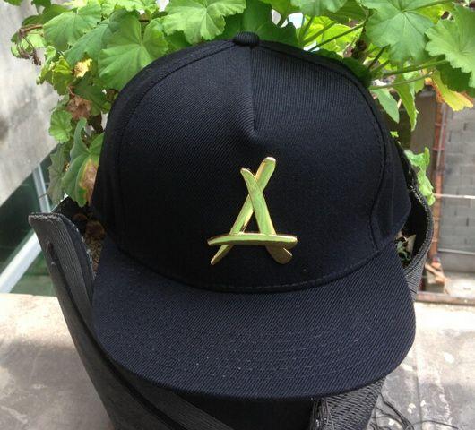 tha alumni gold snapback hatsblack 003 only 8 90usd tha alumni