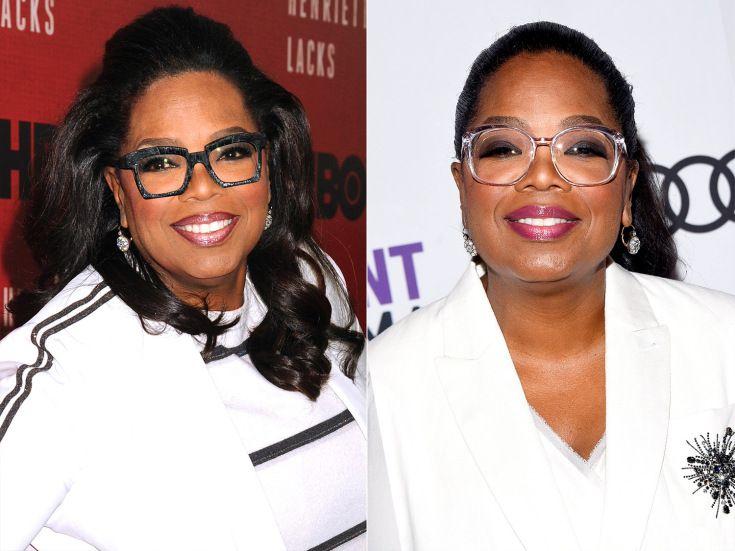 c56c13910a9 Eyewear Muse  Oprah Winfrey Oprah Glasses