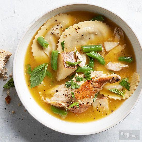 6132a0fe961cb7da6db0deb88e71ba2d - Better Homes And Gardens Chicken Noodle Soup