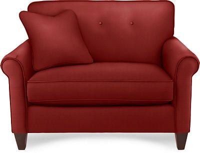 Merveilleux Definitely A Great Reading Chair And Snuggling Spot. Laurel Chair U0026 A Half  By La Z Boy #MomCave #CBias