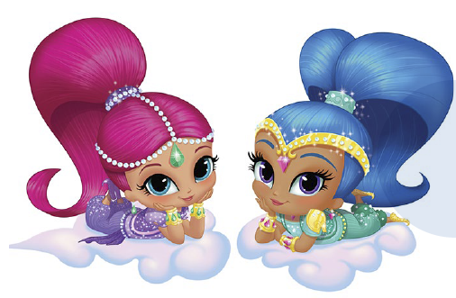 Shimmer and shine clipart. shimmer and shine in 2019 shimmer