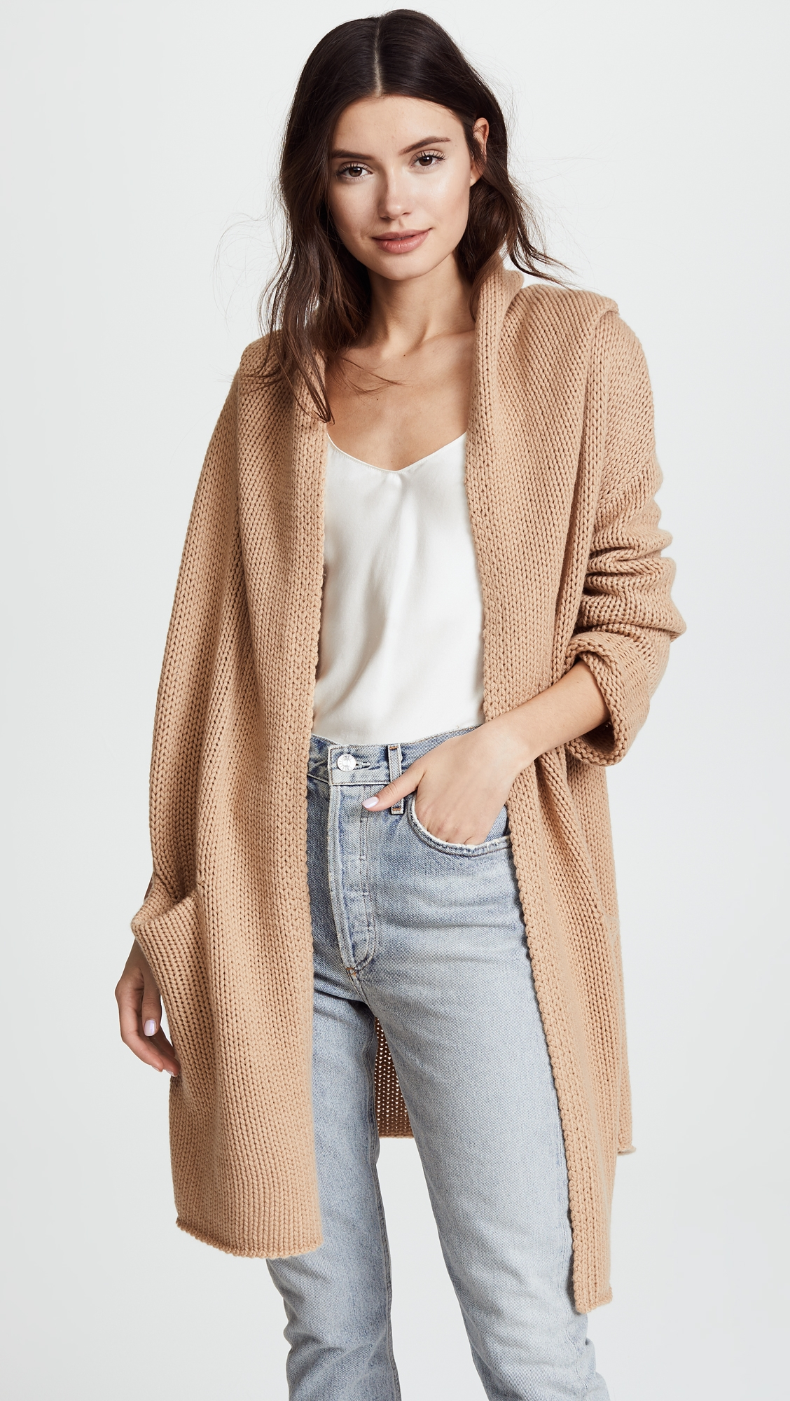 Collette Cozy Long Sweater in 2018  79f68bd26