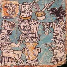 MAYA HIEROGLYPHIC WRITING The Ancient Maya Codices