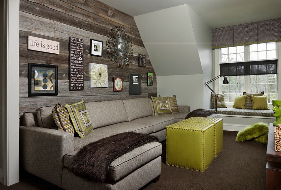 21 creative accent wall ideas for trendy kids bedrooms on accent wall ideas id=50951