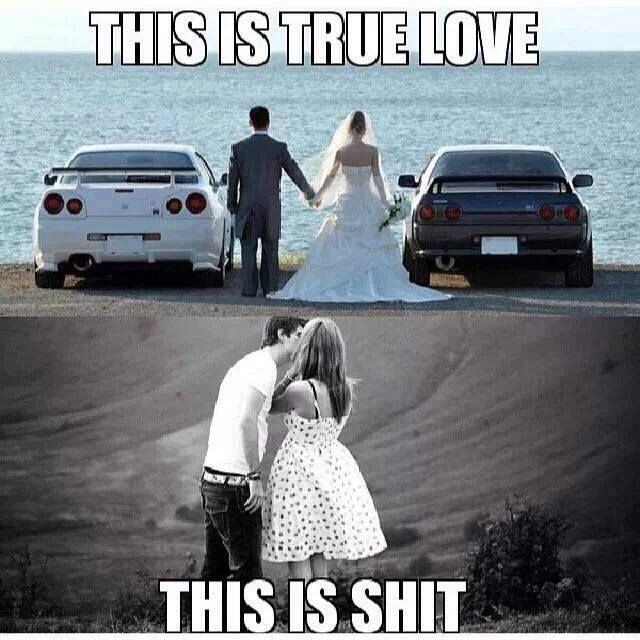 Funny Memes For Couples : Happiest couple ever car memes awesome