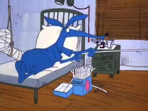Sensational The Ant And The Aardvark Episode 17 From Bed To Worse Caraccident5 Cool Chair Designs And Ideas Caraccident5Info