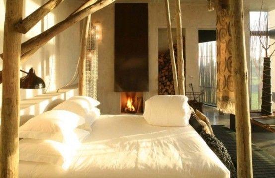 Design Styles, Decorating Ideas | 36 Relaxing And Harmonious Zen Bedrooms