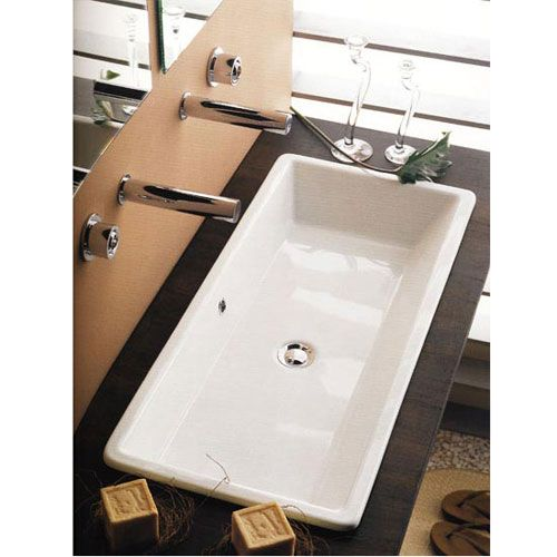 What Is Minimum Comfortable Size For Double Vanity Bathrooms