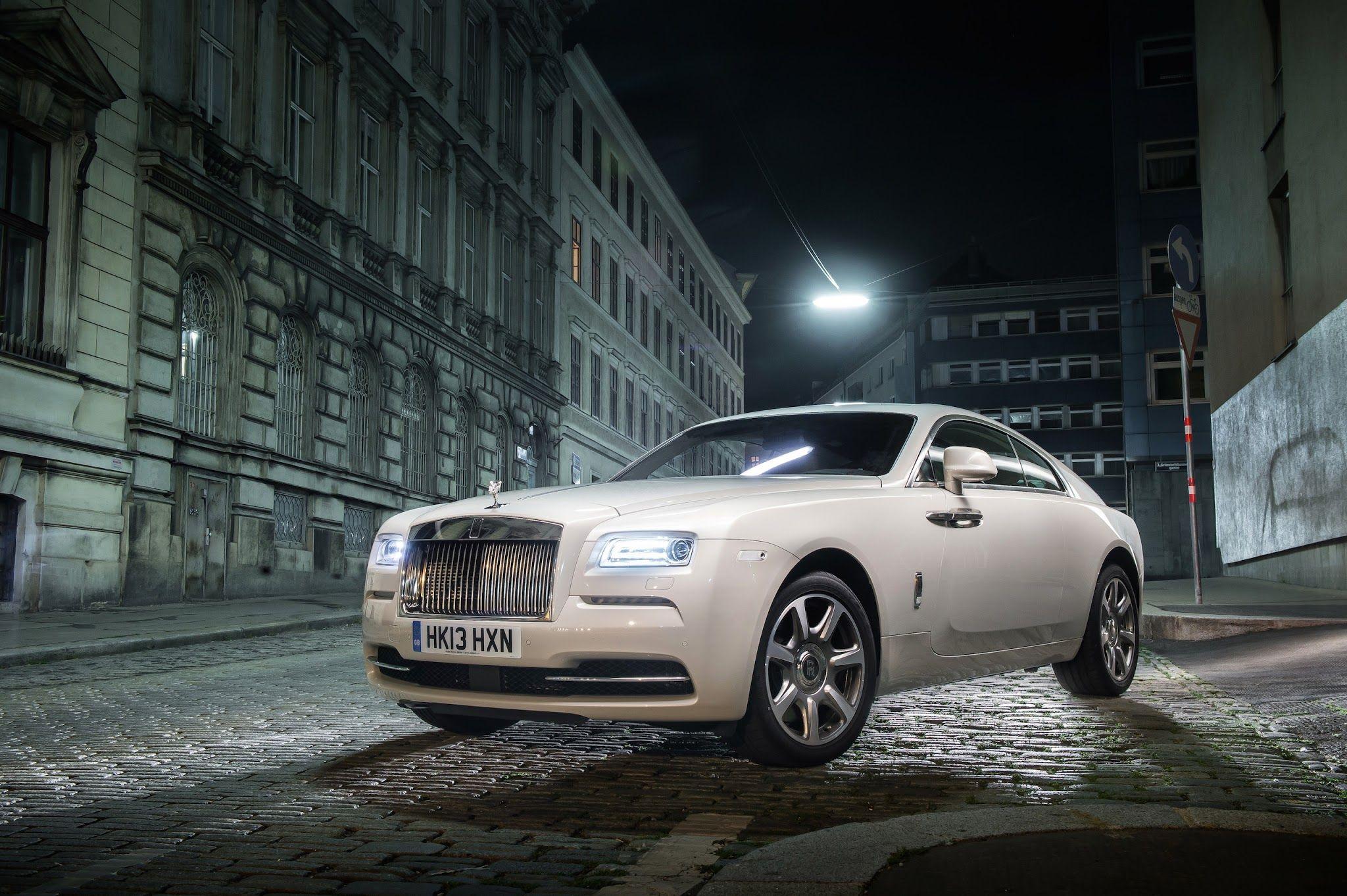 Rolls Royce Wallpaper Wraith 06 Jpg 2048 1363 Vehicle