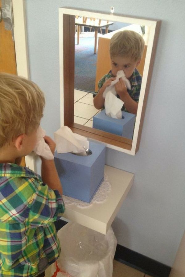 Photo of Five Super Simple Montessori Practical Life Activities with No Prep!