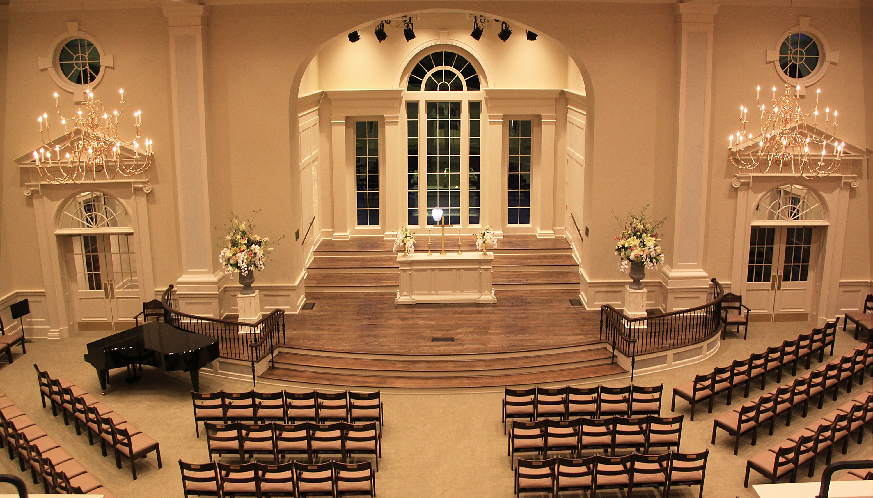 Wedding Venues In Macon Ga Virginia Wesleyan College Va