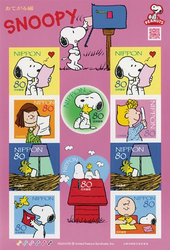 Charlie Brown And Snoopy Love Peanuts Cartoon