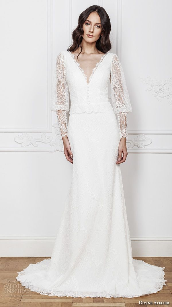 Divine Atelier 2016 Wedding Dresses