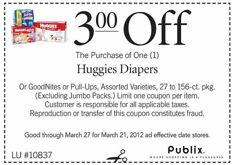 Printable Coupons For Huggies Diapers Huggies Diaper Coupon 3