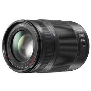Panasonic Lumix X 35 100mm F2 8 Ois Micro 4 3 Lens Panasonic Lumix Zoom Lens Camera Lenses