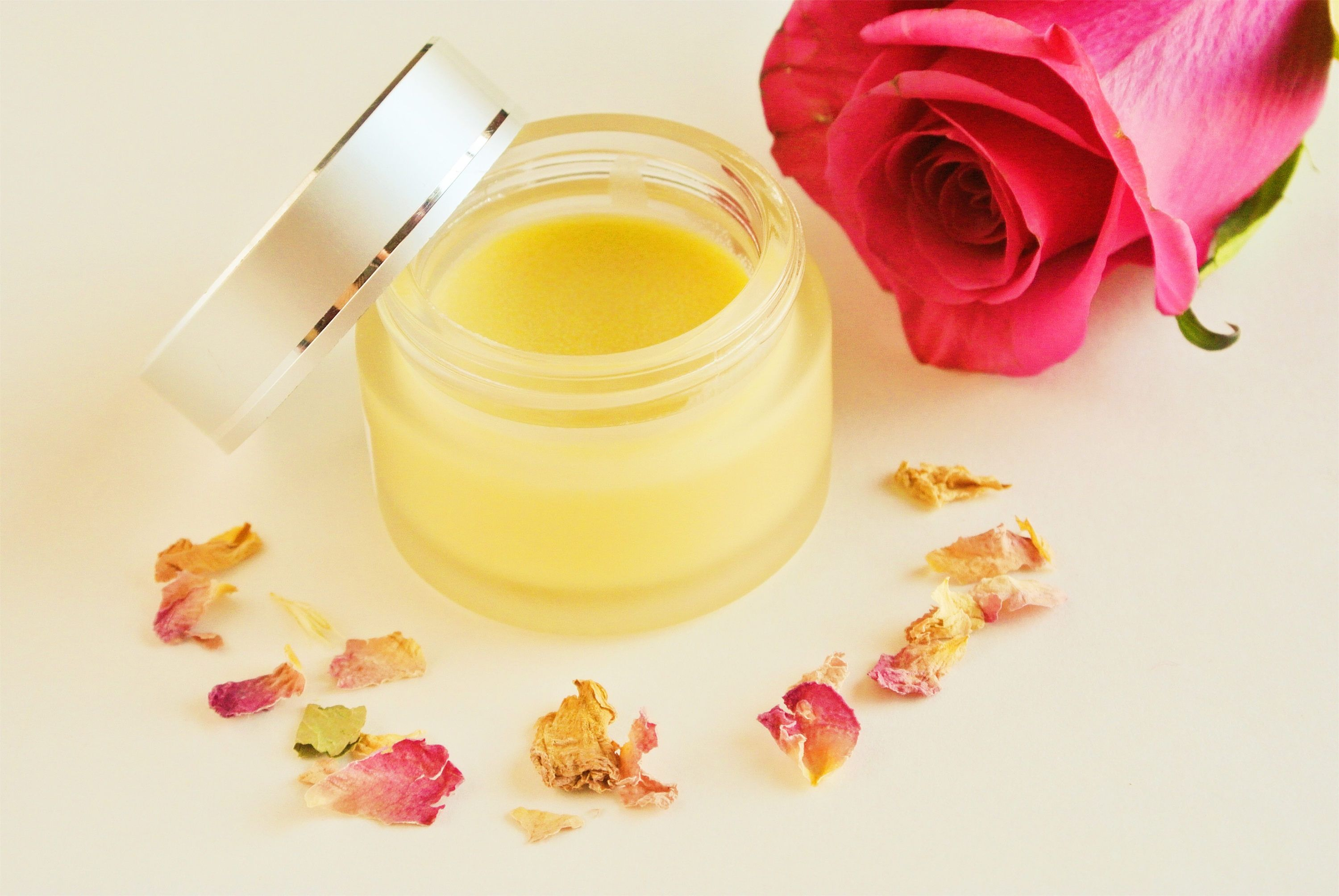 Moisturizer Natural Beauty Products Natural Skincare Balm Facial