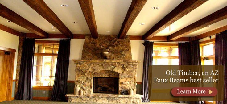 Styrofoam Faux Beams For Ceilings Google Search Faux Beams