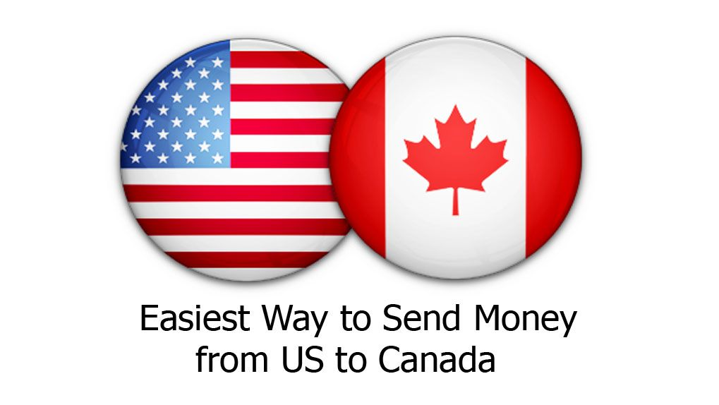 Easiest Way To Send Money From Us
