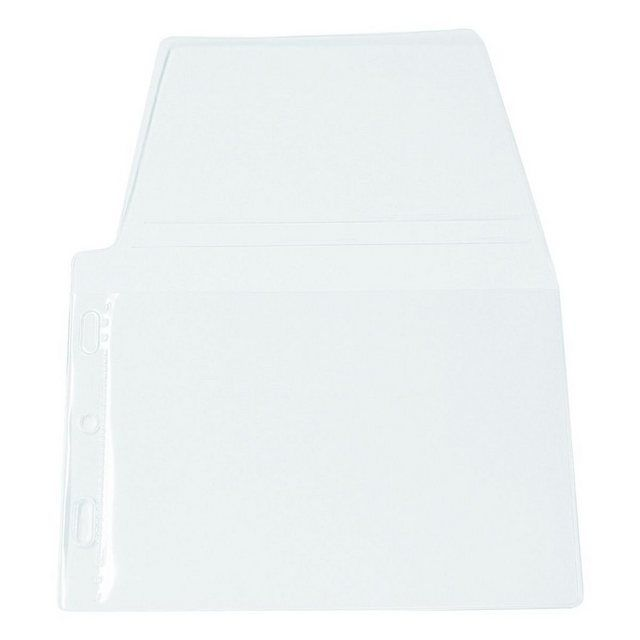 CD/DVD/Blu-ray-Schutzhüllen