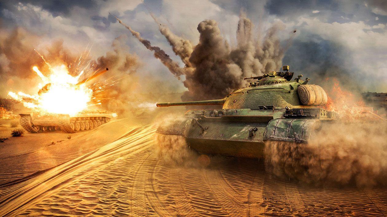 World of Tanks Kizi Games Spiele Jeux Coole