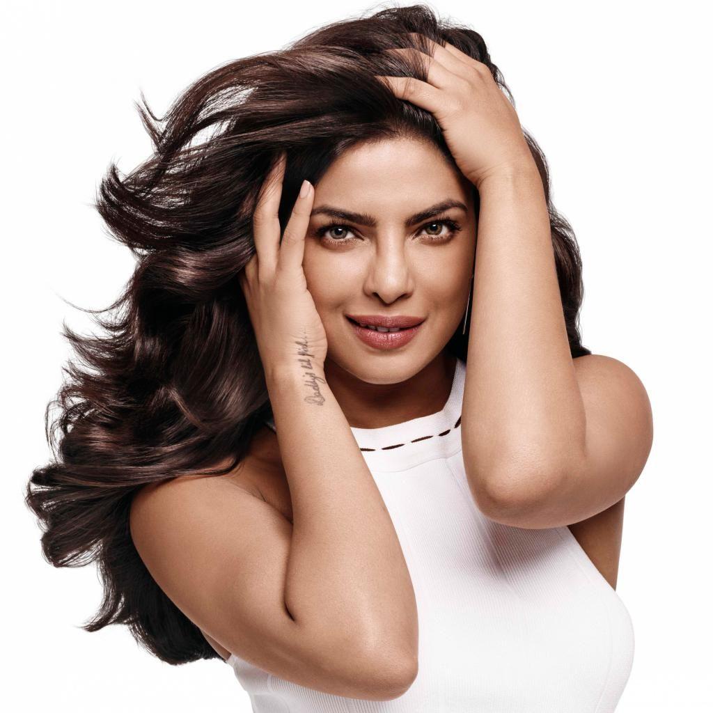 Iphone X Live Wallpaper Priyanka Chopra Indian Celebrity 4k 4k Hd