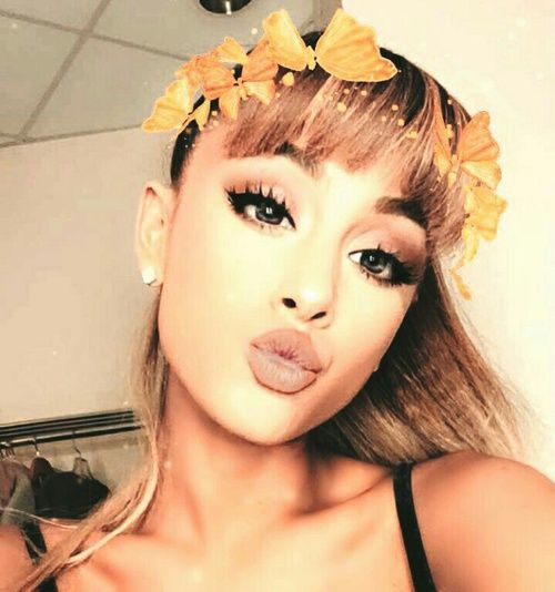 Photo of Image about ariana grande in Q U E E N by something_will_change