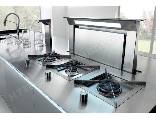 Hotte Plan De Travail Falmec Downdra3421 Home Luxury Design Avec Images Cuisines Design Idee Cuisine Hotte Aspirante