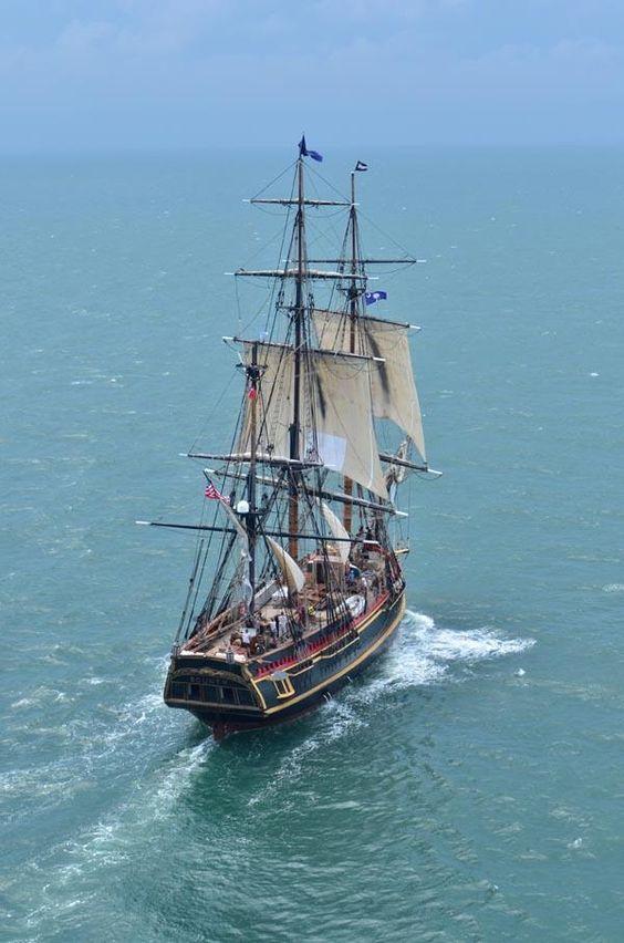 hms bounty  linienschiff segelschiffe schiff
