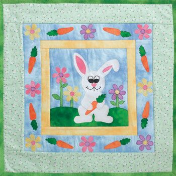 Free Quilt Patterns To Print Easter Quilt Patterns Pattern