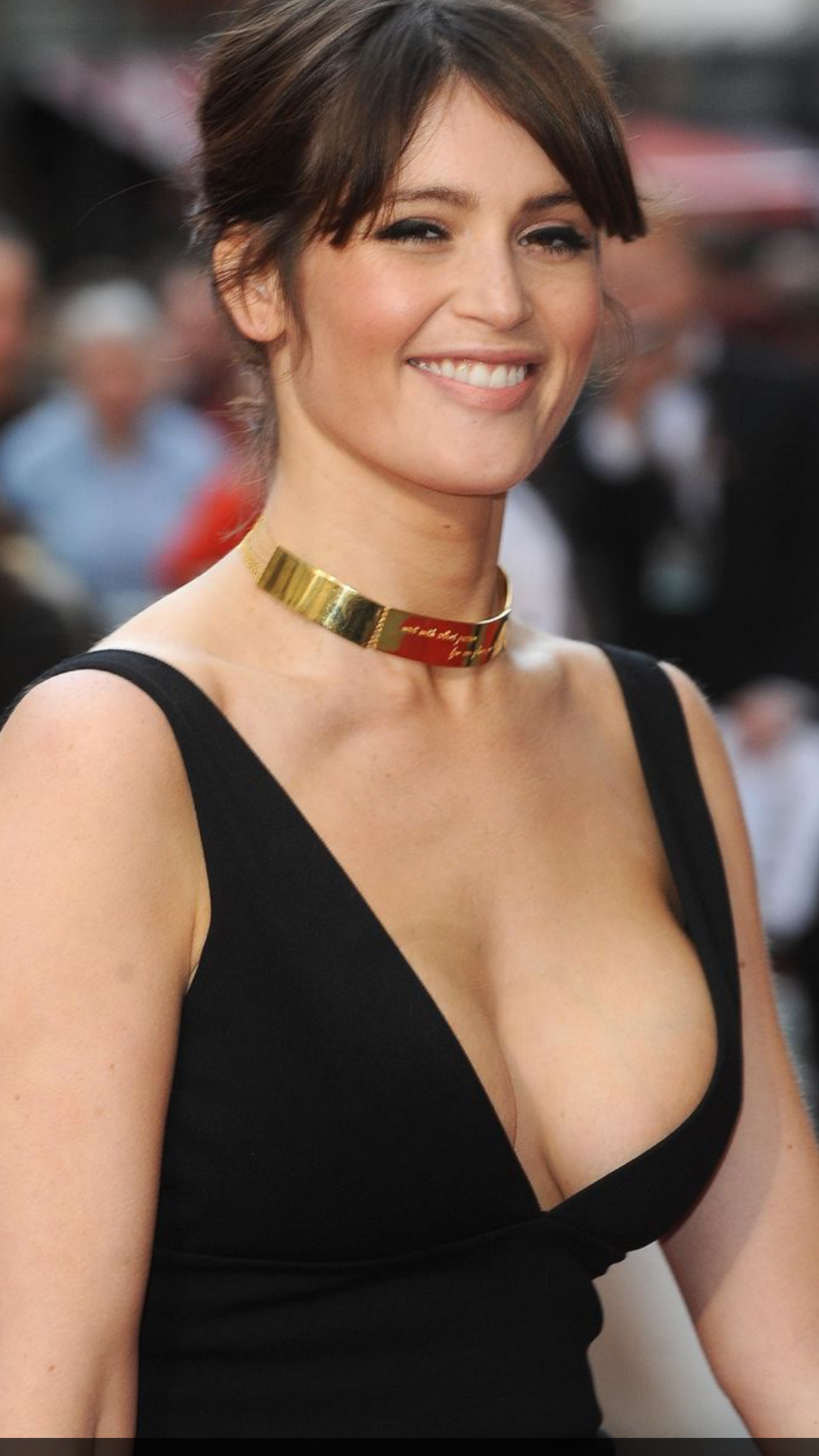 Gamma arterton hot galleries 94