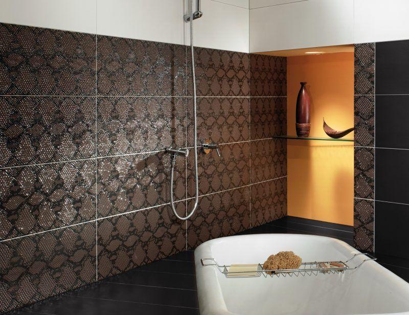 Inspiration: 37 Ideen Für Italienische Fliesen Im Badezimmer #dekoration  #badezimmerbodenbel #bodenbelge