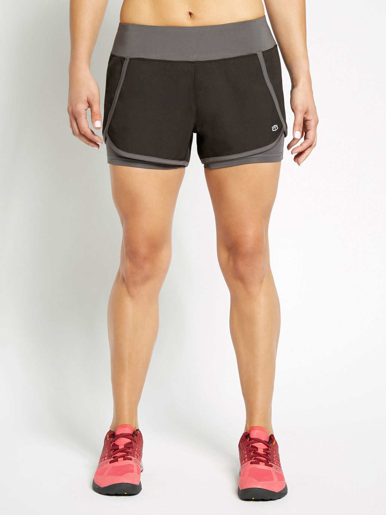 Tapout - Warrior Woven Knit Mix Short