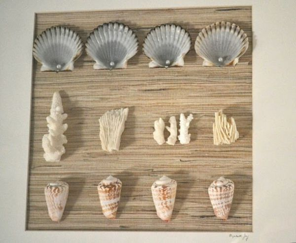 Maritime Deko: Tolle Ideen, Die Sie Auch Selbermachen Können   Wall  Decorations, Decoration And Creative