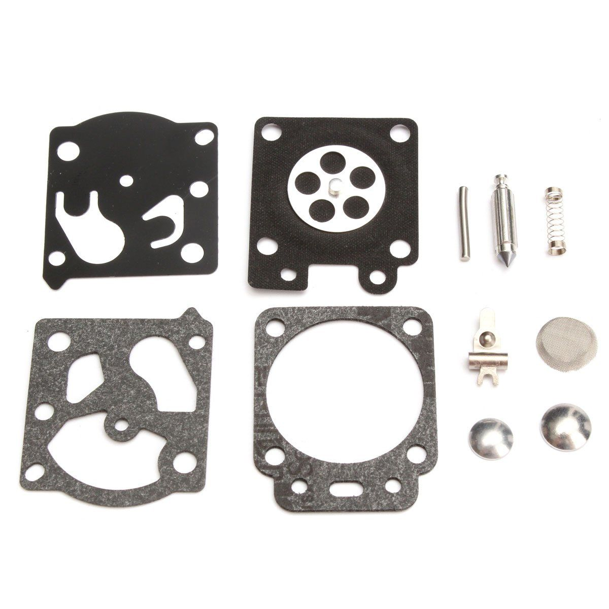 Ninth City Carburetor Repair Kit Rebuild Tool For Poulan Pro Craftsman Walbro Wt 875 A Awesome Products Selected By Anna Chu Craftsman Repair Motorcycle Diy