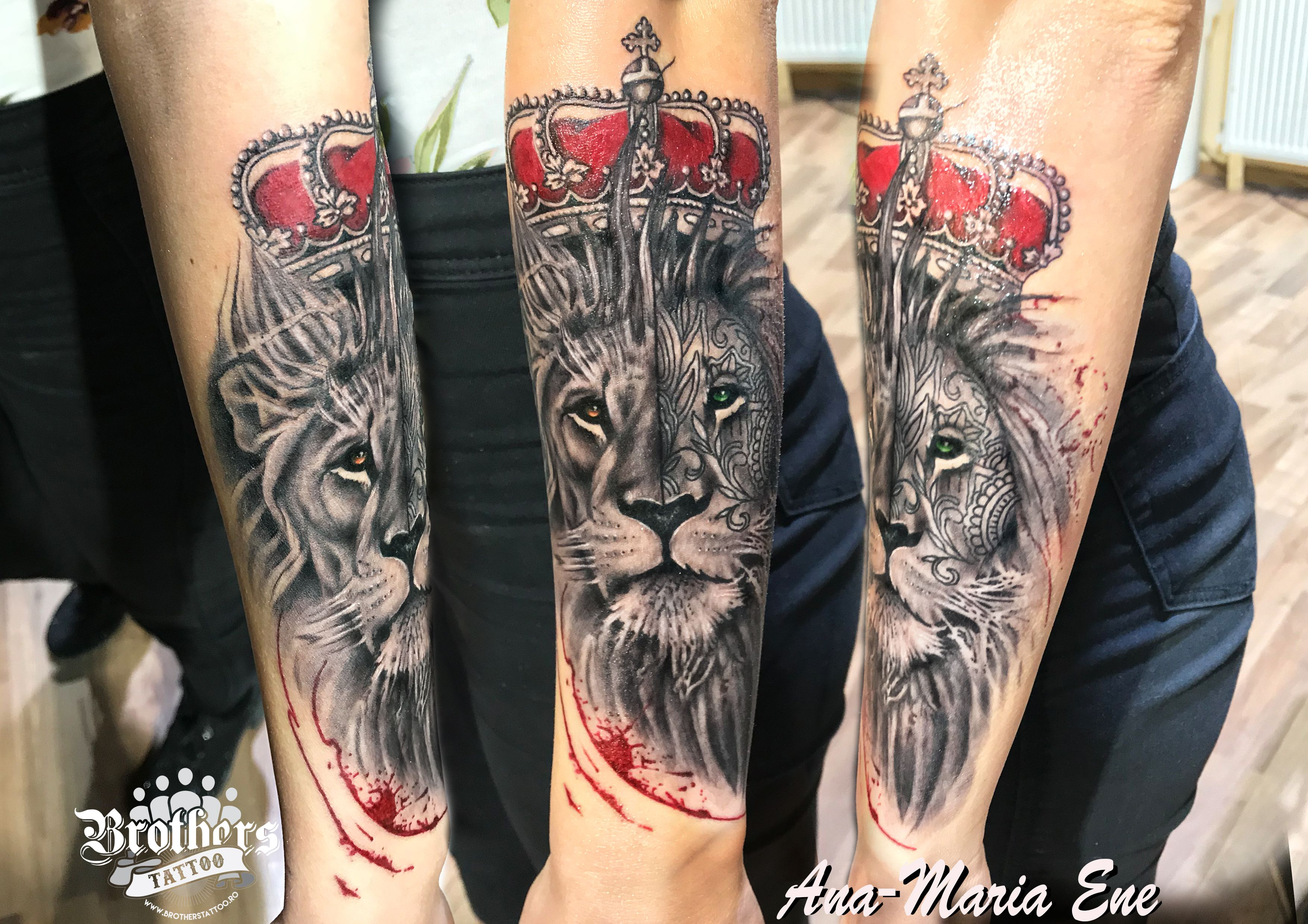 Brothers Tattoo Bucuresti Salon Tatuaje Bucuresti Tattoo Studio