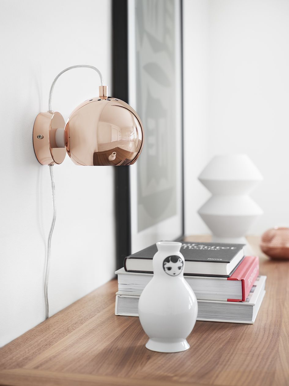 perfect bedroom wall sconces. Look At This Cute Little Copper Lamp. Great Above A Side Table But I Already Can Imagine As The Perfect Lamp To Brighten Up My Bedroom. Bedroom Wall Sconces
