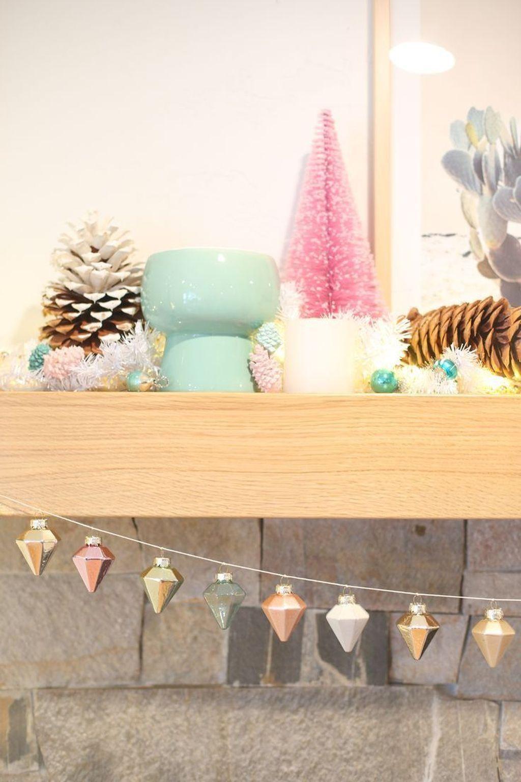 Inexpensive Diy Christmas Garland Decorating Ideas 10 ...