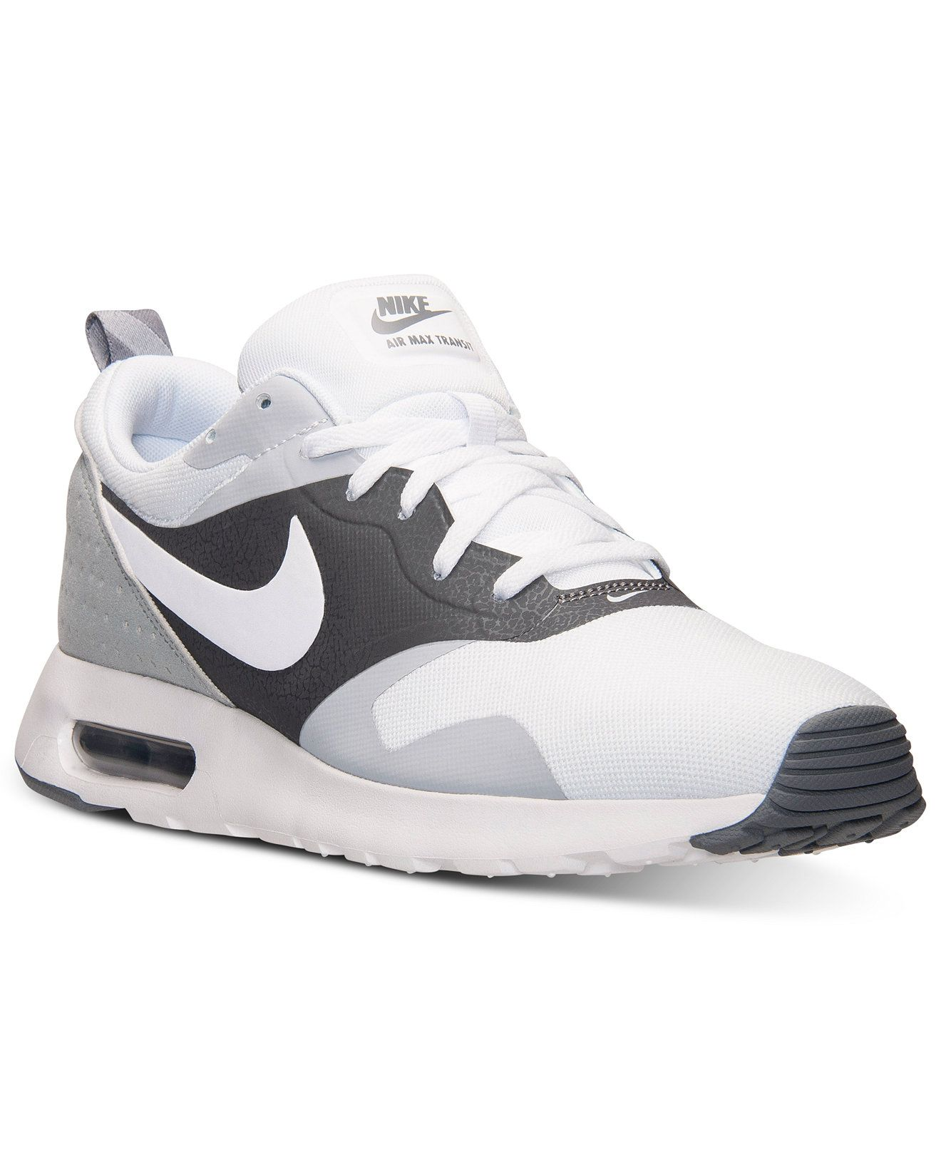 Chelín esencia FALSO  Nike Men's Air Max Tavas Sneakers from Finish Line - Finish Line Athletic  Shoes - Men - Macy's | Nike men, Sneakers, Shoes mens