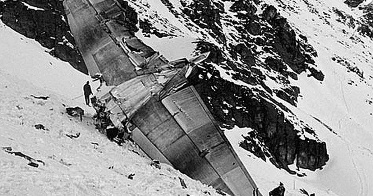 For most, February 29 means only one thing – it must be a leap year – but for the Paterson family it holds a far more tragic significance.Five members of a Paisley family lost their lives on that date in 1964 as they headed for a once in lifetime trip to the Winter Olympic Games in Innsbruck, Austria