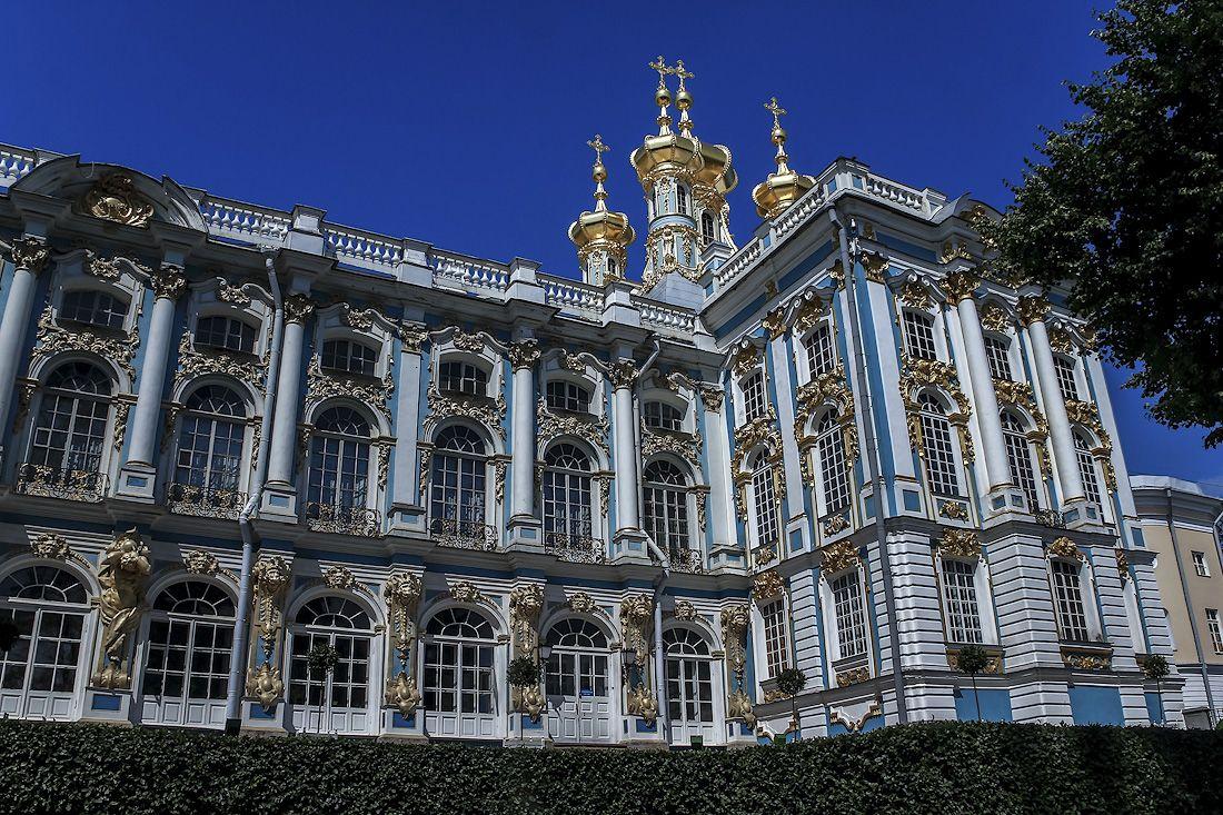 барокко в россии фото фото