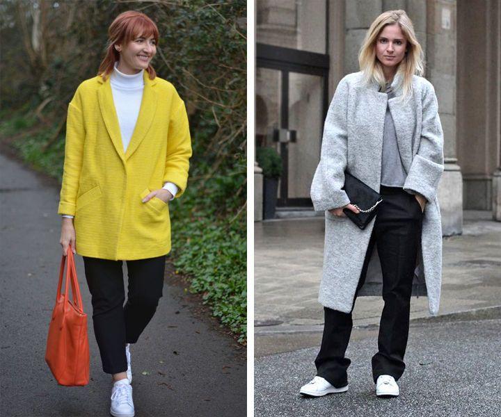 Пальто для женщины 40: пять важных деталей в 2019 году