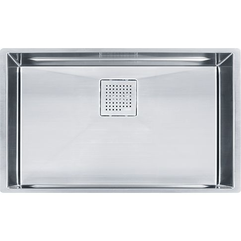 Modern Kitchen Peak Pkx11028 Stainless Steel Sink