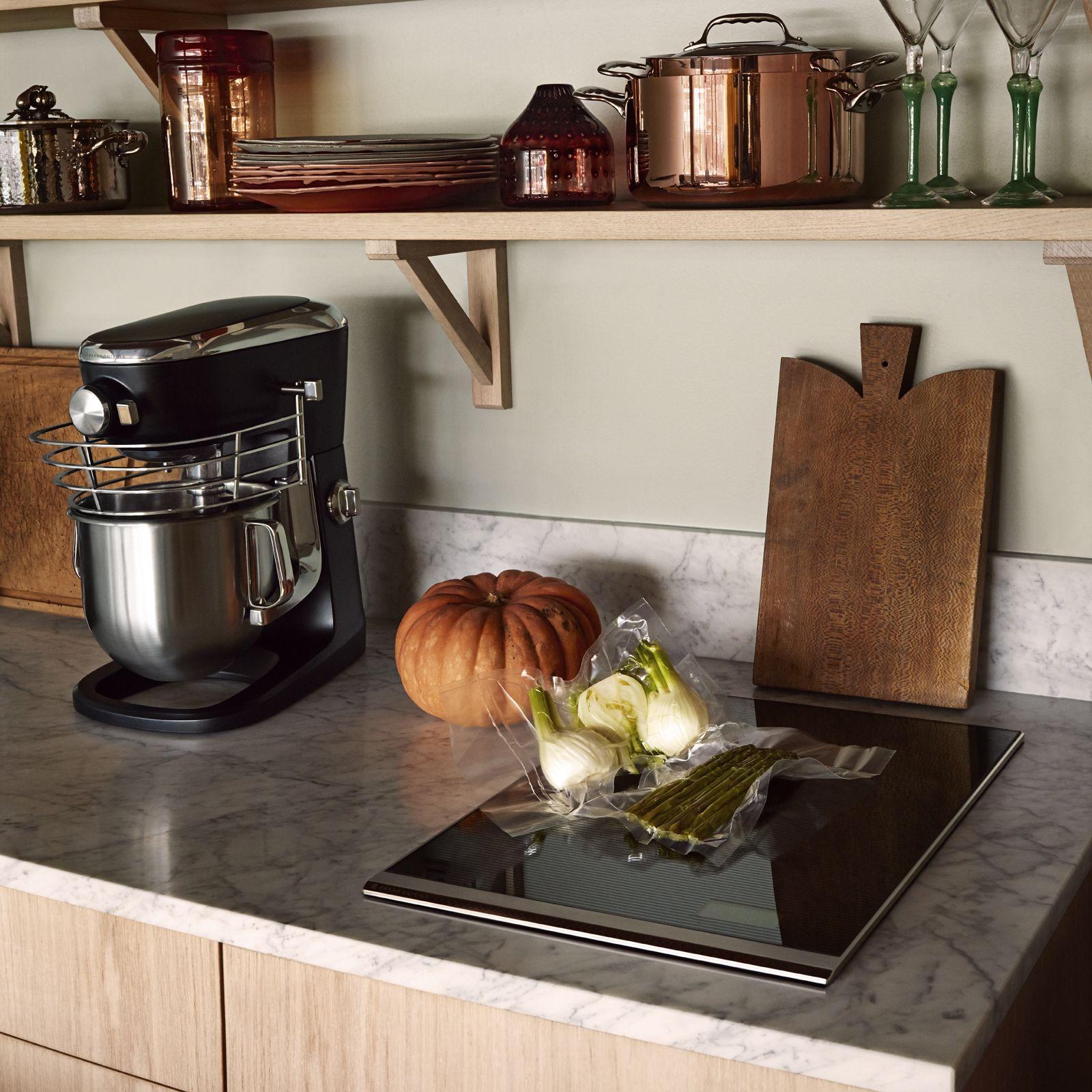 with grand cuisine presicion vacuum sealer you preserve the taste moisture and texture